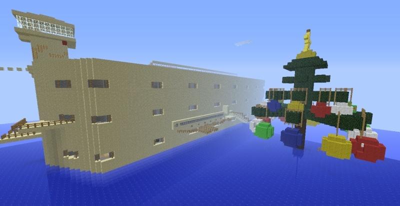[Sujet Unique] Minecraft (Fort Boyard et autres émissions) - Page 4 2012-111