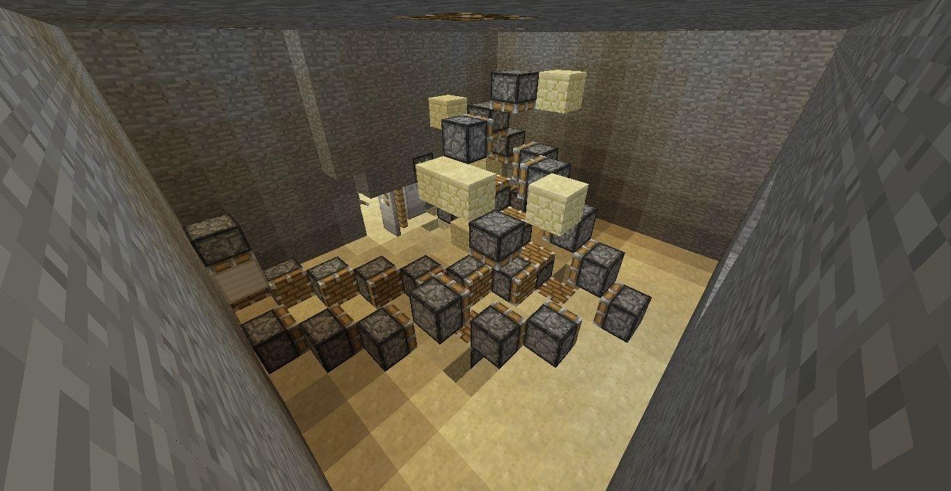 [Sujet Unique] Minecraft (Fort Boyard et autres émissions) - Page 5 2013-015