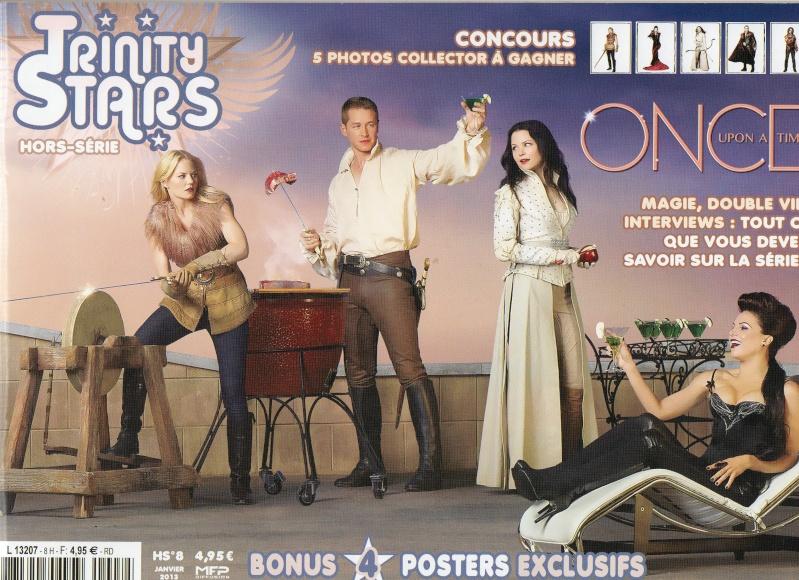 2013.01 - Trinity Stars Hors Série numèro 8  Img01010