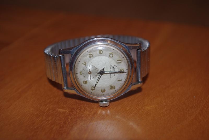 Jaeger -  [Le TOPIC des demandes d'IDENTIFICATION et RENSEIGNEMENTS de montres est ICI] - Page 40 Imgp5310