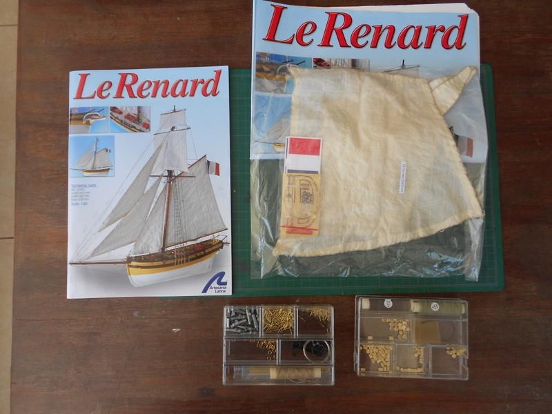Le Renard (Artesania Latina 1/50°) par sakcha Dscn7314
