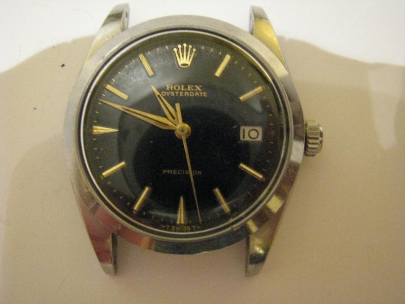 Jaeger -  [Le TOPIC des demandes d'IDENTIFICATION et RENSEIGNEMENTS de montres est ICI] - Page 40 Montre13