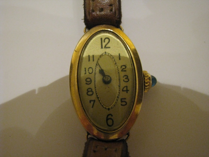 Breitling - [Ici TOPIC des demandes d'IDENTIFICATION et RENSEIGNEMENTS de vos montres] Montre17