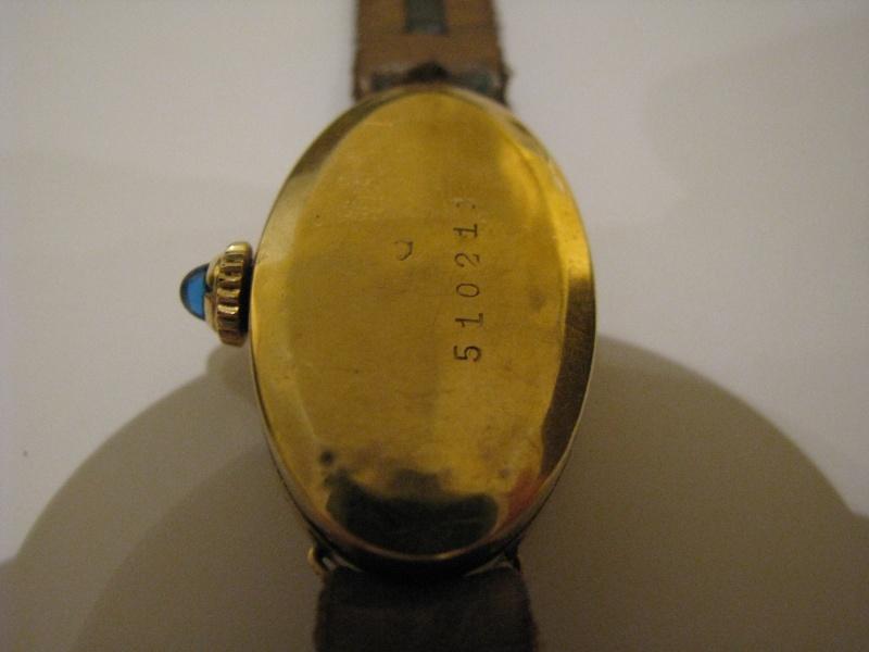 Breitling - [Ici TOPIC des demandes d'IDENTIFICATION et RENSEIGNEMENTS de vos montres] Montre18