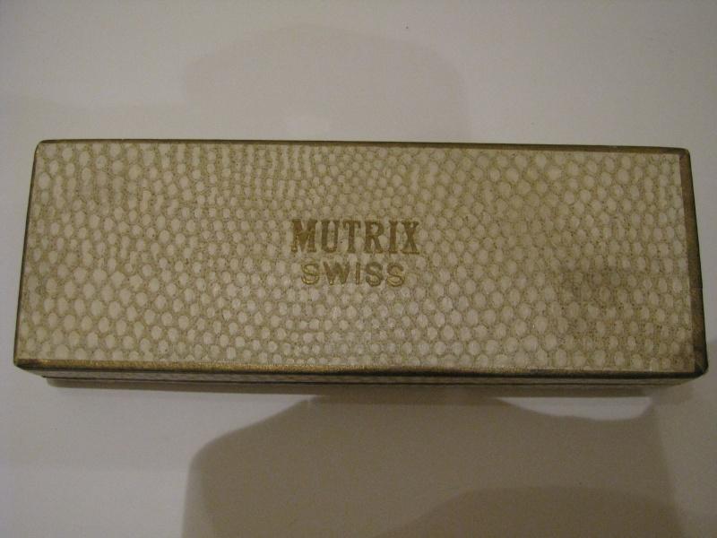 Breitling - [Ici TOPIC des demandes d'IDENTIFICATION et RENSEIGNEMENTS de vos montres] Montre19