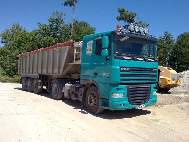 Trans'Allure (Boisredon, 17) 01082010
