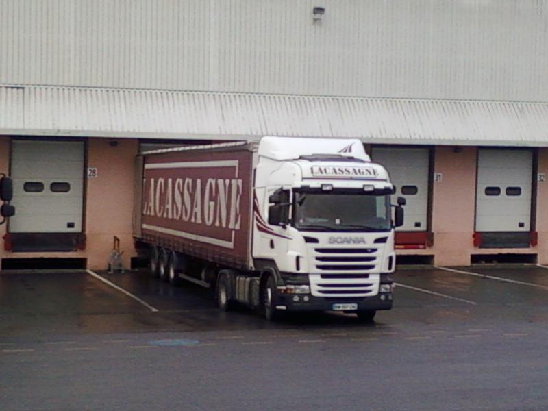 Lacassagne (Cestas 33) (repris pas les transports Guyamier) Photo-19