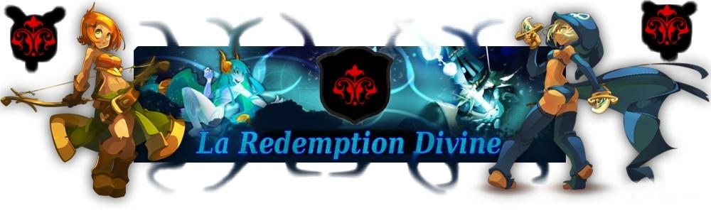 La Redemption Divine