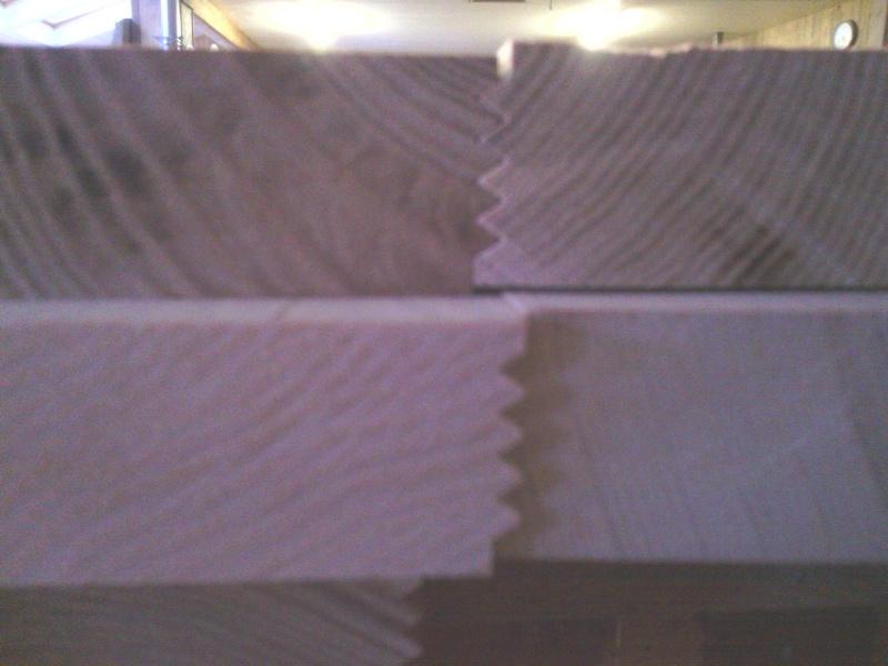 réalisation quatre enceinte en frêne massif    - Page 2 Img_2029