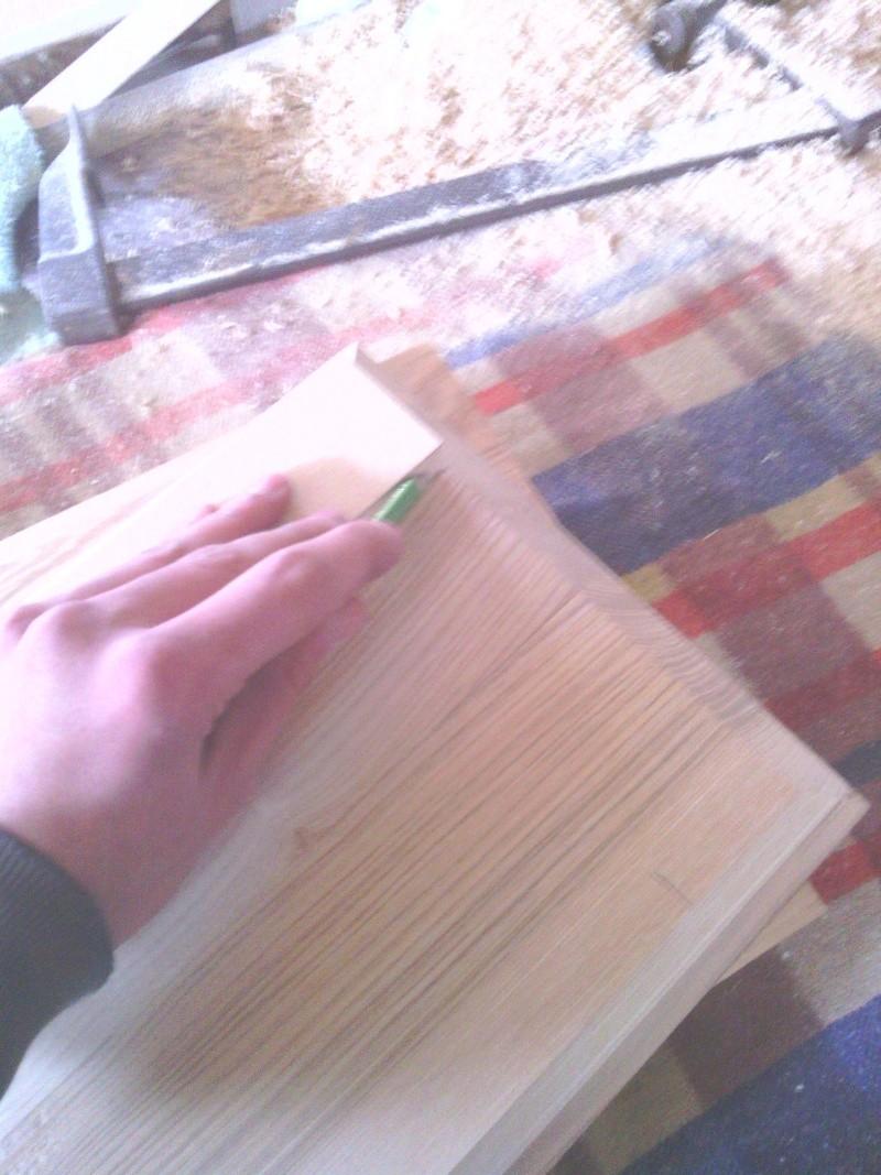 réalisation quatre enceinte en frêne massif    - Page 2 Img_2031