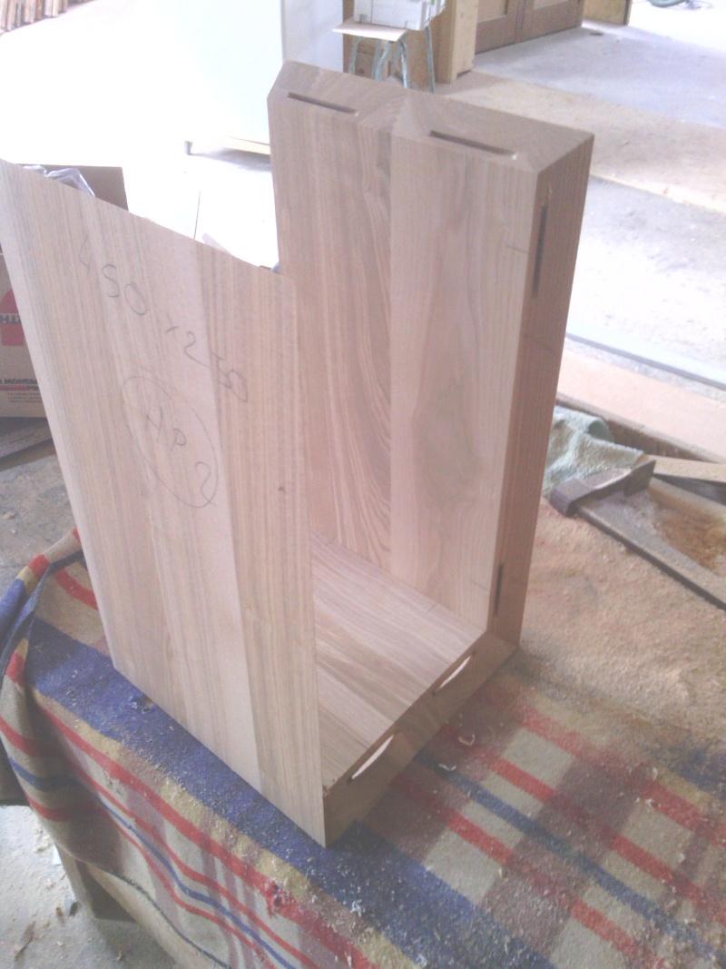 réalisation quatre enceinte en frêne massif    - Page 2 Img_2034