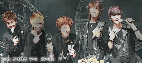 Galerie d'Hana =] Shinee11