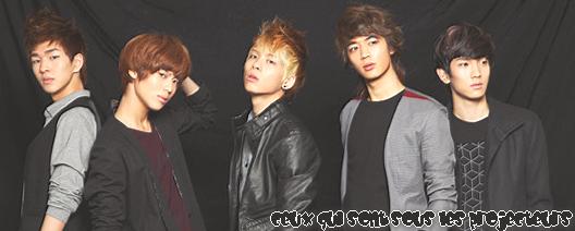 Galerie d'Hana =] Shinee14