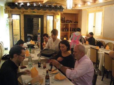 GUIBINE : cuisine coréenne Guibin10