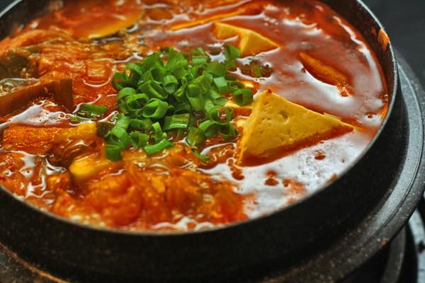 Péchés mignons Kimchi10