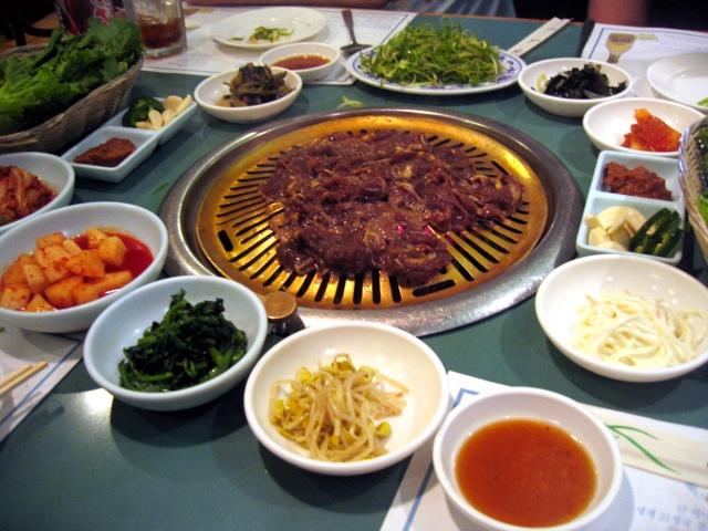 Péchés mignons Korean10