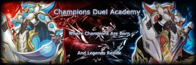 CDA Opening tournament  Micc13