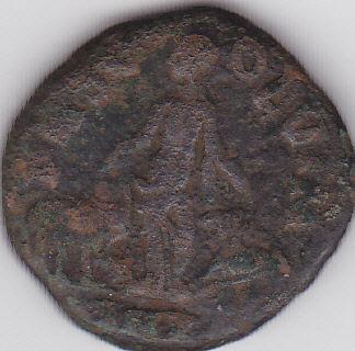 Trajan Dèce :bronze pour Viminacium 11_bis11