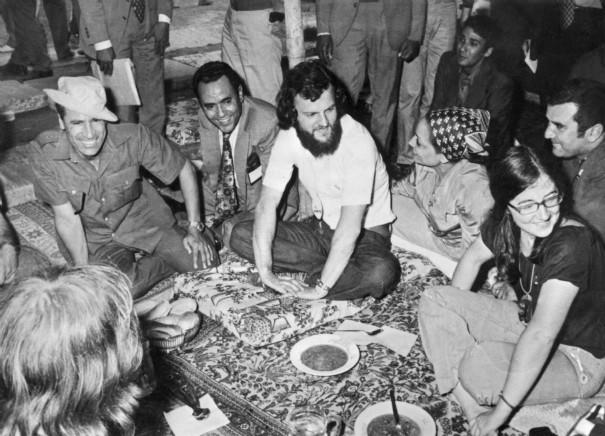 1973, vieux-z'hippies Kadhaf10