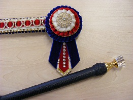 Bling Browbands and Accessories Cane_a13