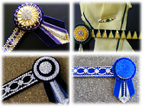 Bling Browbands and Accessories Forum_12
