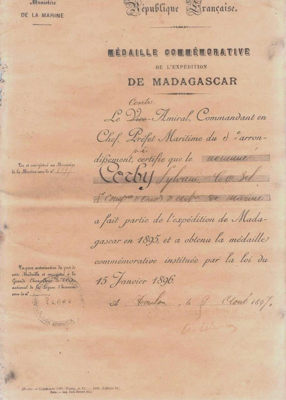 [Divers Madagascar] Souvenirs de Madagascar Mada10