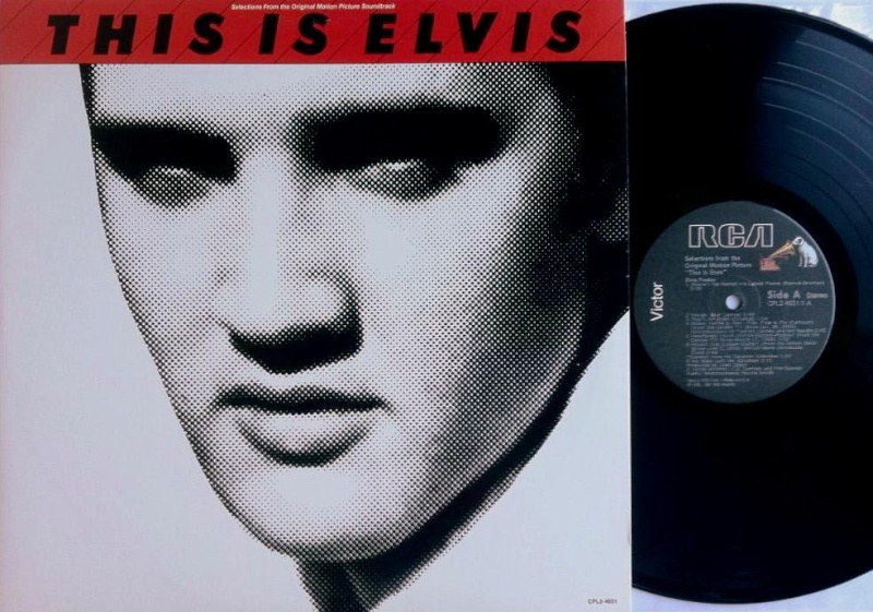 THIS IS ELVIS 0b10