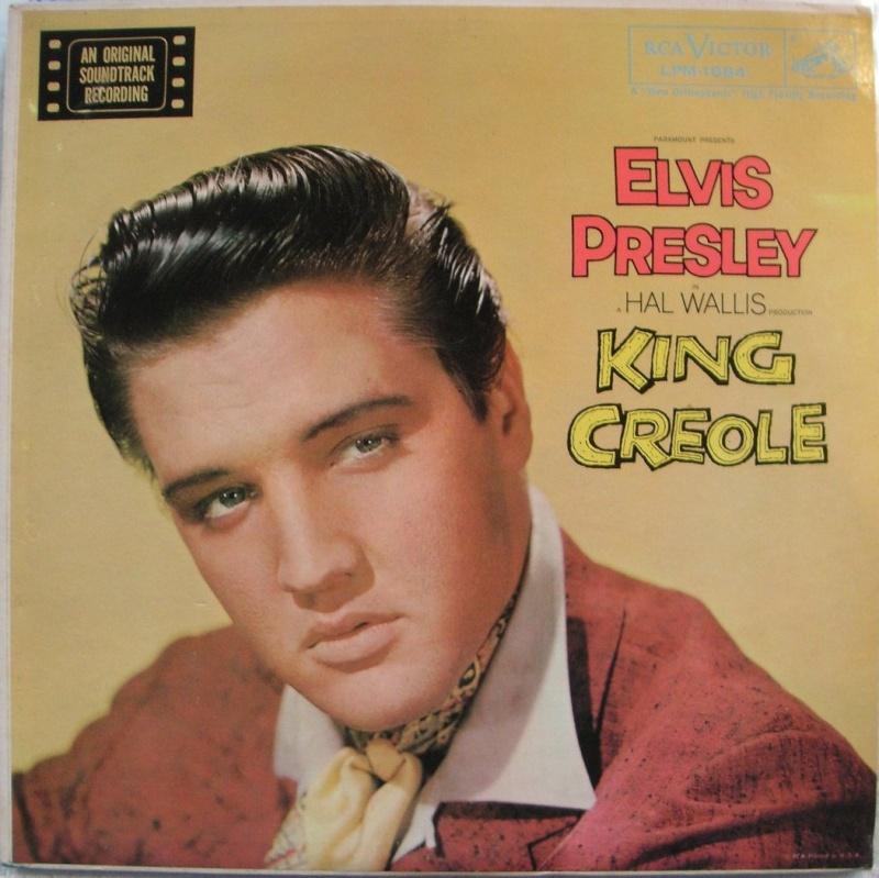 Bestes US Album 1958 113