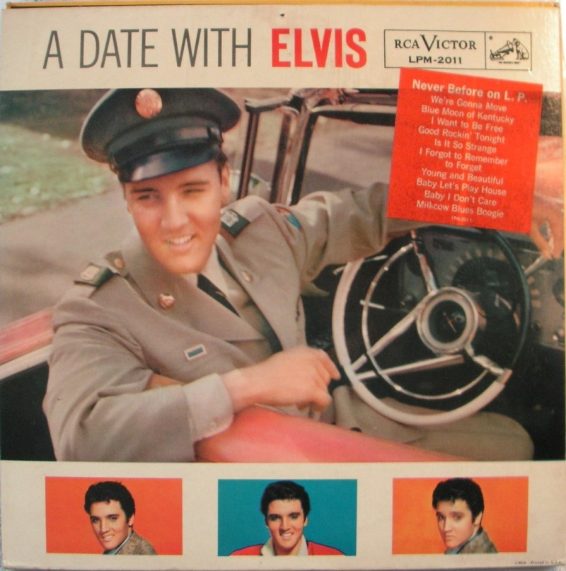 A DATE WITH ELVIS 114