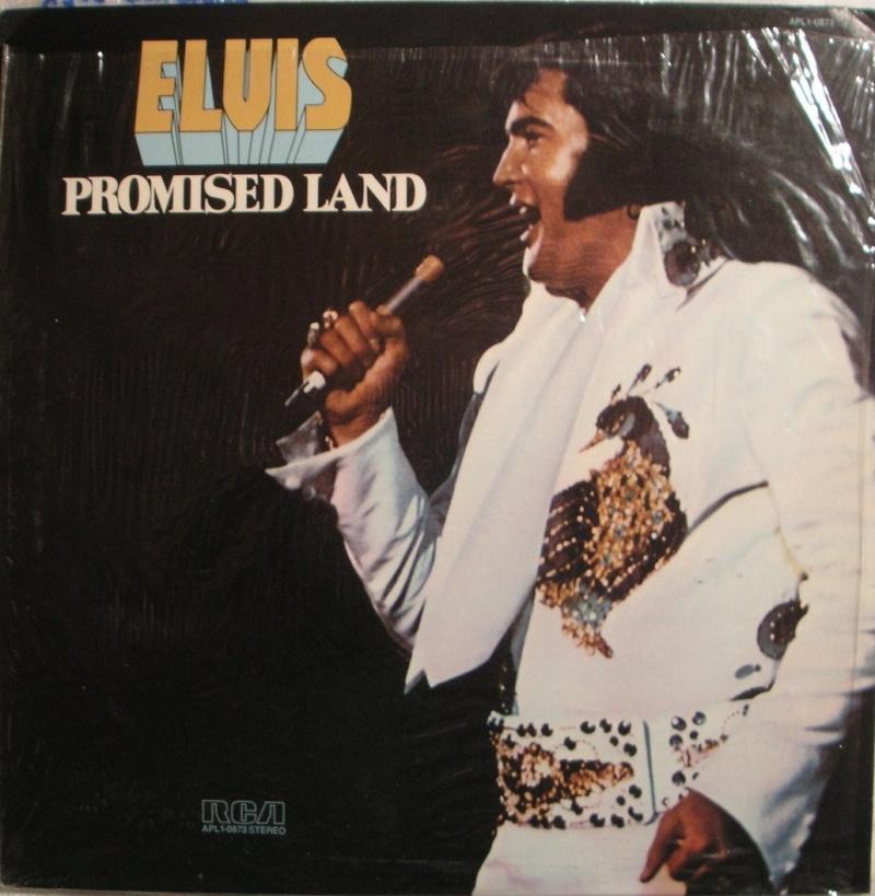 PROMISED LAND 139