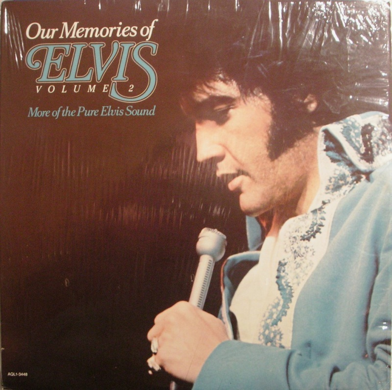 OUR MEMORIES OF ELVIS VOLUME 2 146