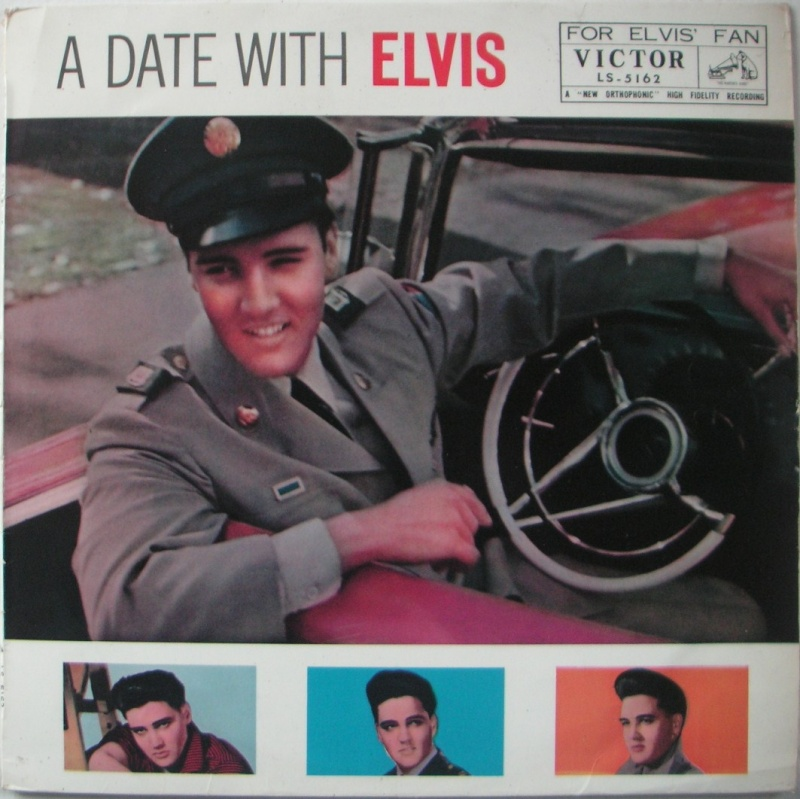 A DATE WITH ELVIS 153