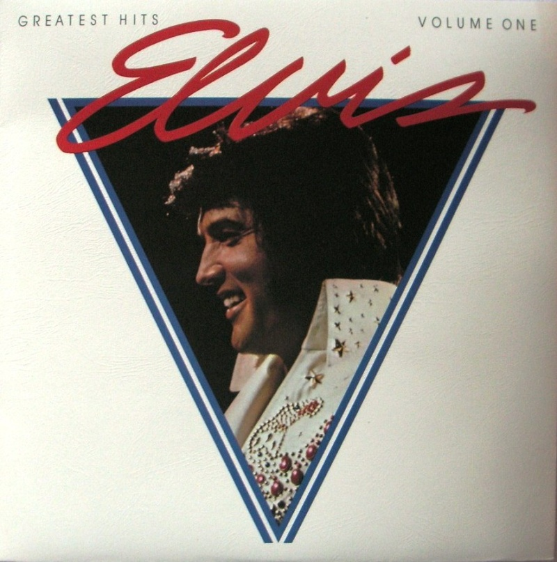 ELVIS GREATEST HITS VOLUME 1 168