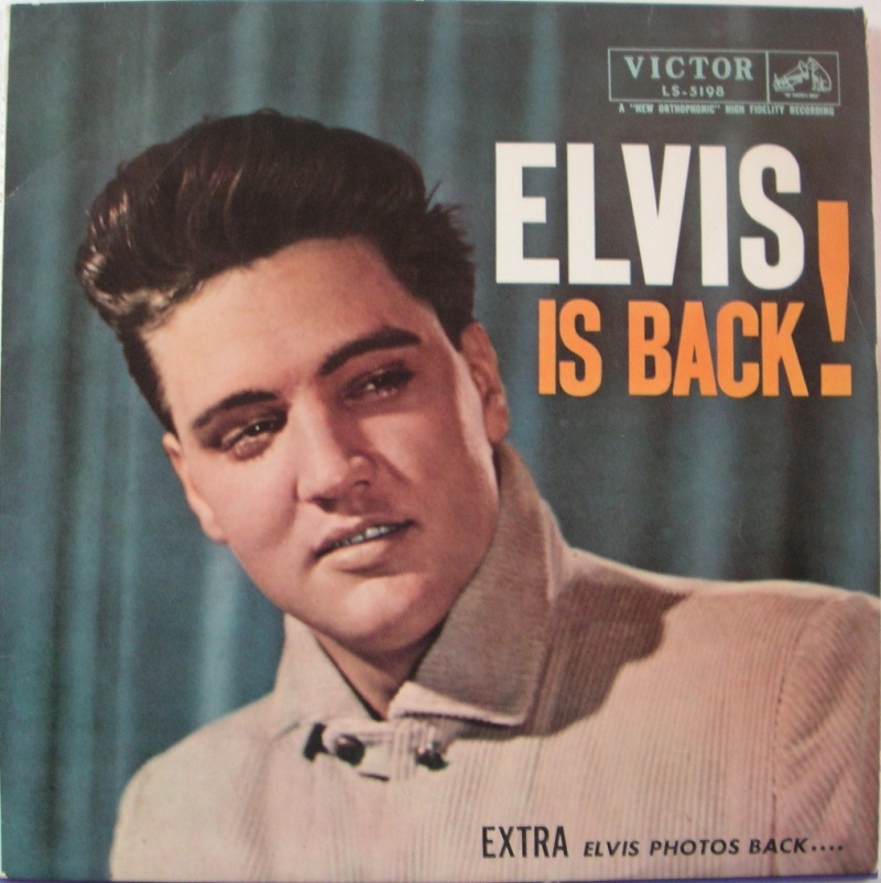 ELVIS IS BACK 1_15