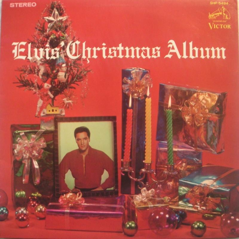 ELVIS' CHRISTMAS ALBUM 1_15_o11