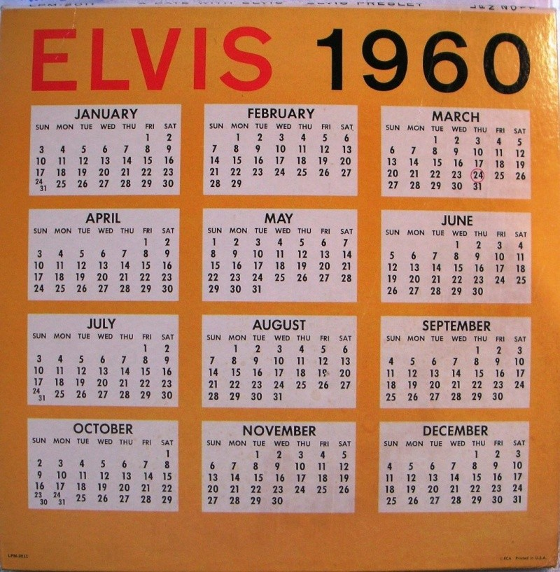A DATE WITH ELVIS 1a18