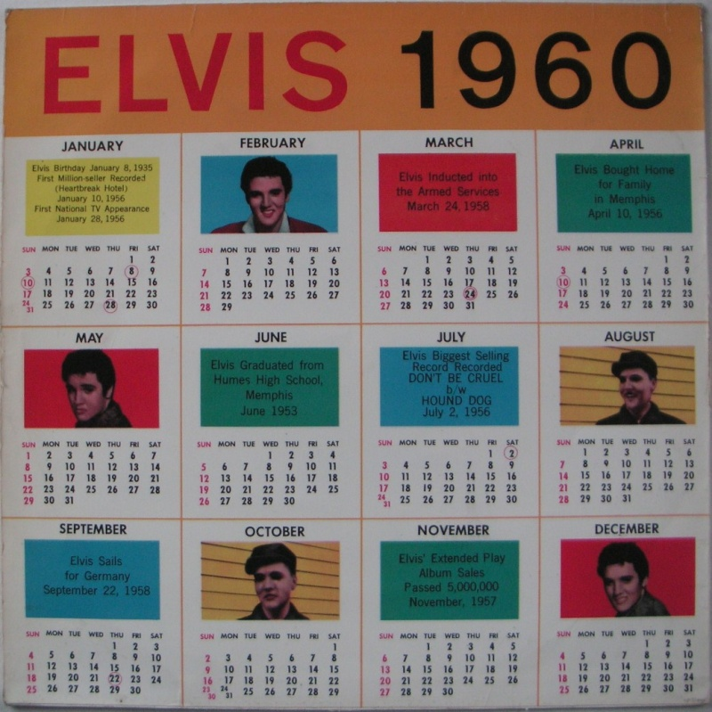 A DATE WITH ELVIS 1a52