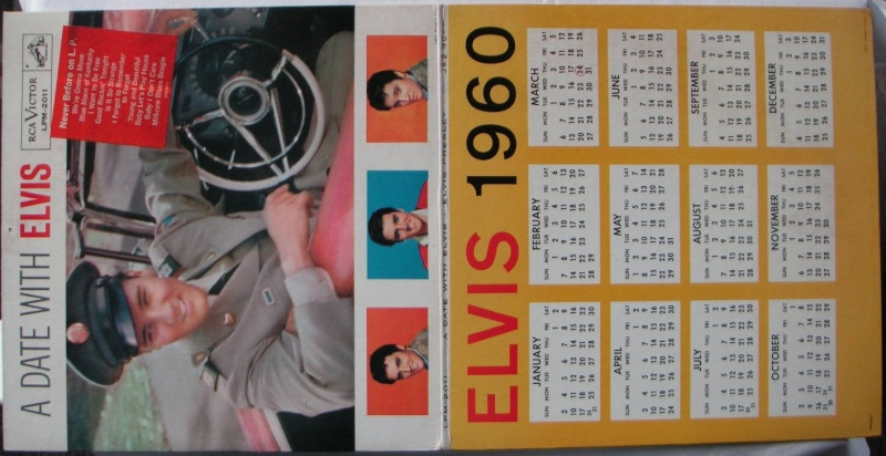 A DATE WITH ELVIS 1b18