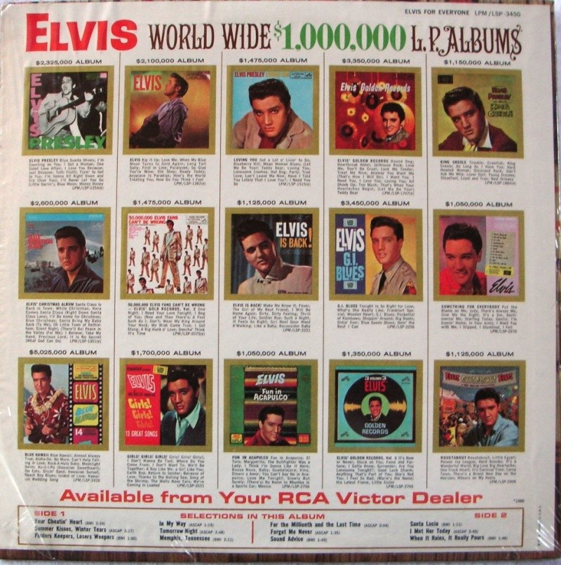 ELVIS FOR EVERYONE! 1b24
