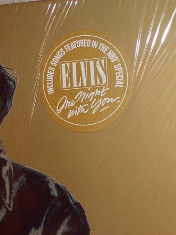 ELVIS ONE NIGHT WITH YOU 1bb13