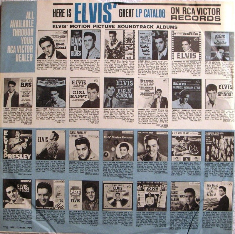 ELVIS FOR EVERYONE! 1c25