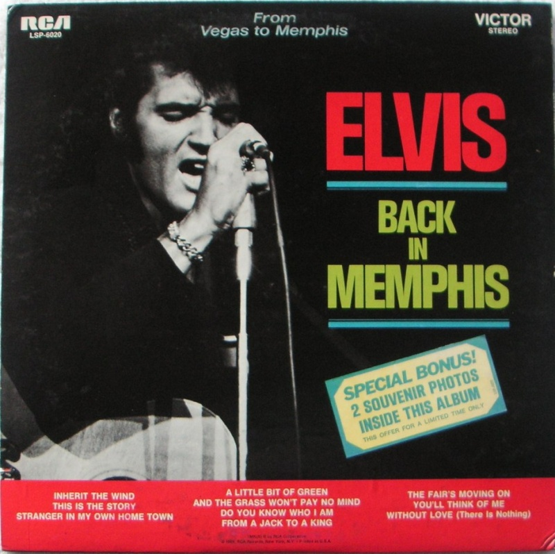 FROM MEMPHIS TO VEGAS - FROM VEGAS TO MEMPHIS 1c_10