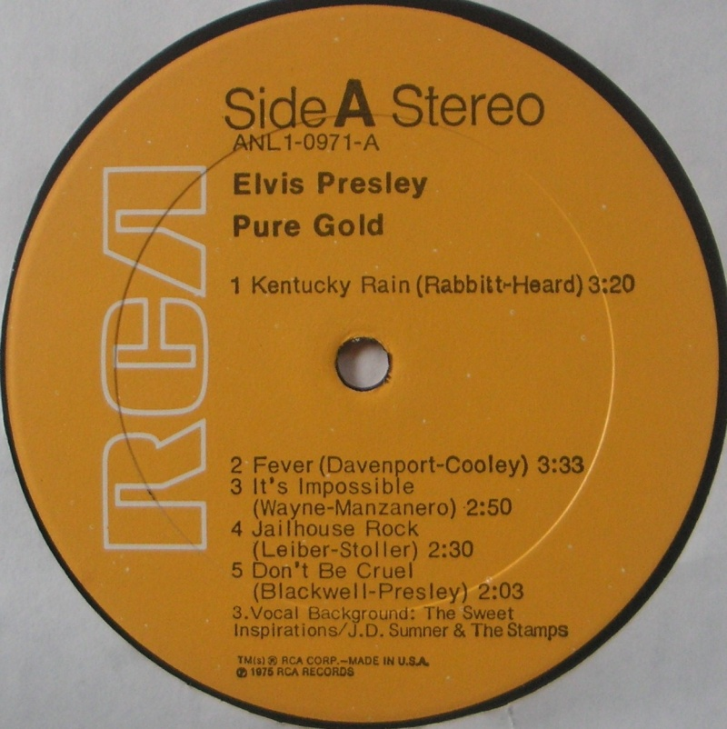 PURE GOLD 1d29