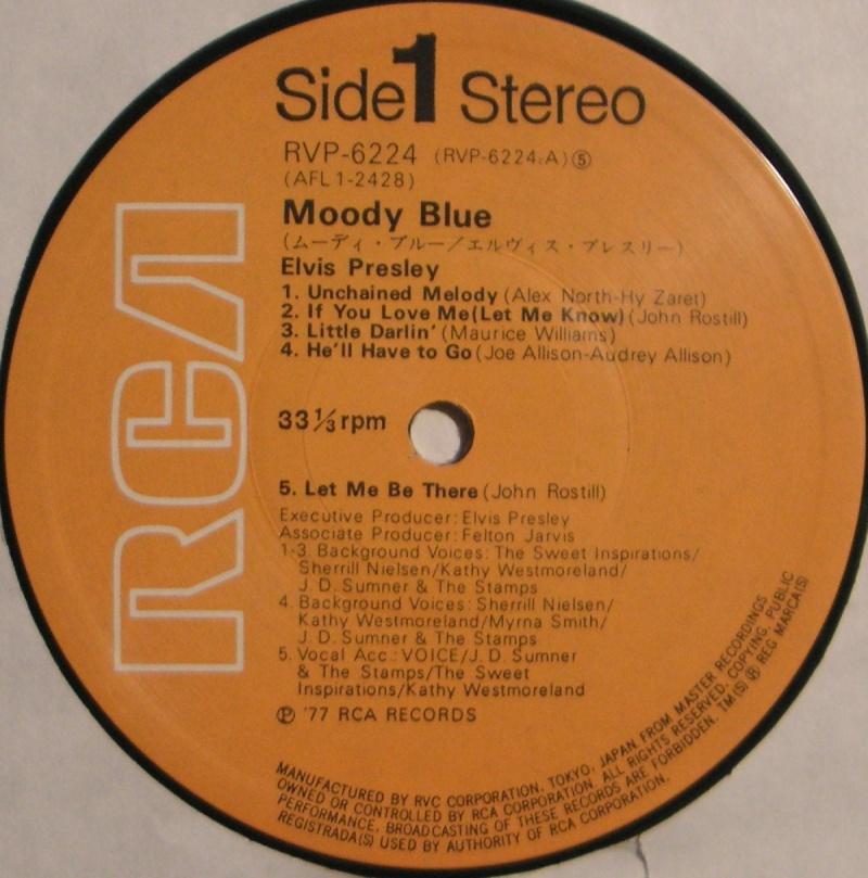 MOODY BLUE 1e41
