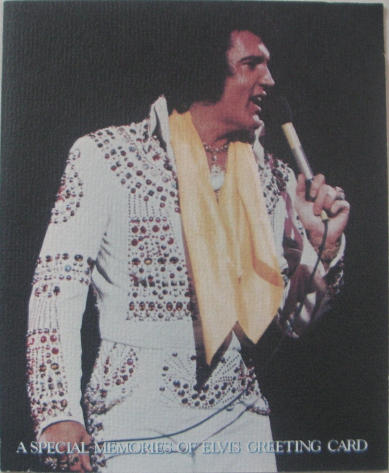 ELVIS SINGS FOR CHILDREN AND GROWNUPS TOO! 1g19