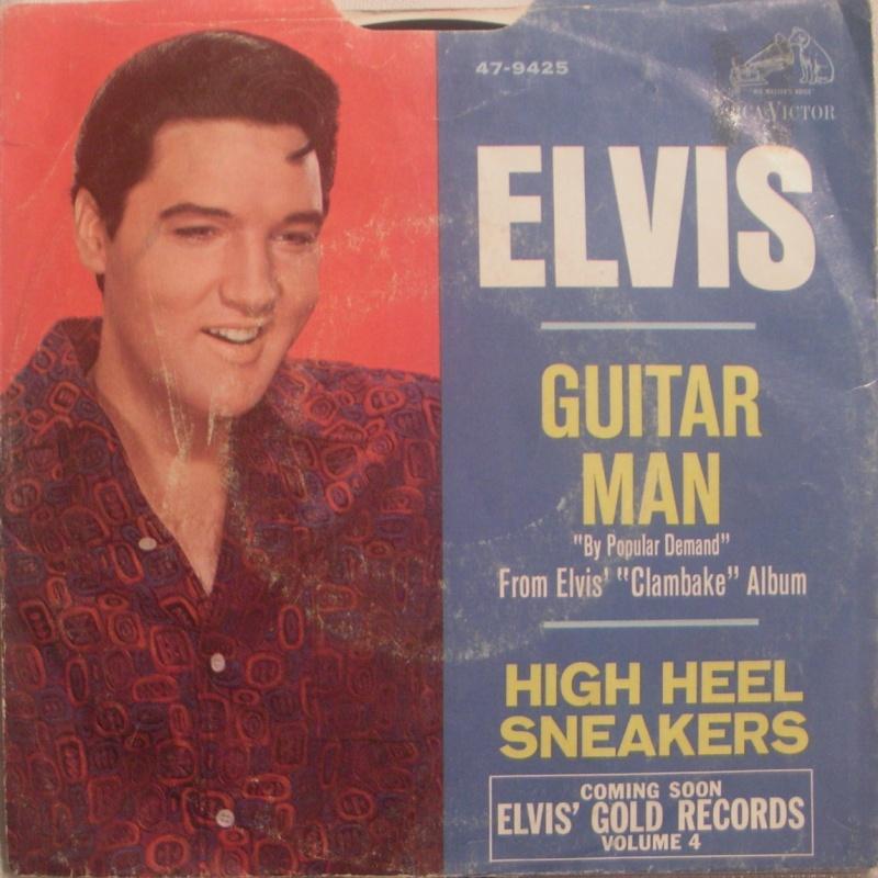 Guitar Man / High Heel Sneakers 2_usa610