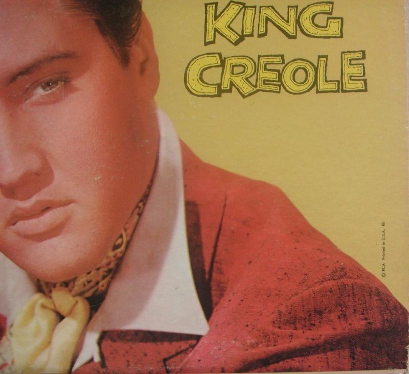 KING CREOLE 2a10