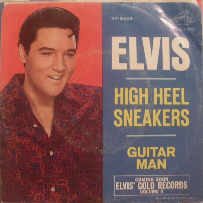 Guitar Man / High Heel Sneakers 2a41