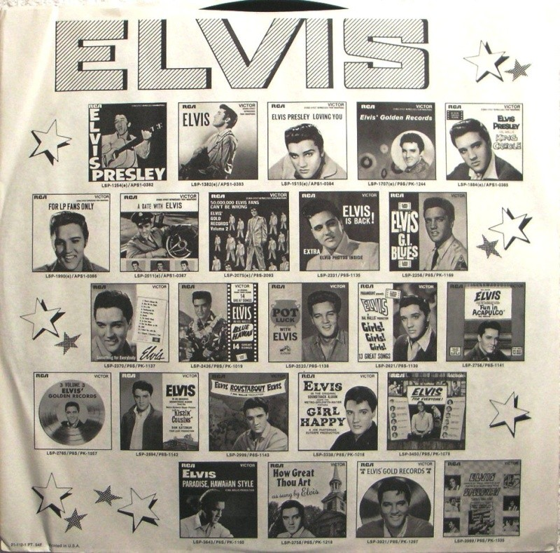 FROM ELVIS WITH LOVE 3bb10