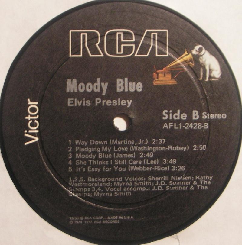MOODY BLUE 3f10